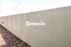 Featured here is Bomanite Micro-Top ST, a specialized decorative concrete overlay that can cover virtually any surface while providing a tough, slip resistant water-retardant coating that is breathable and won't loosen or blister.